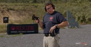 [VIDEO] Ruger Range Drills Season 2 – Shoot 2, Reload, Shoot 2