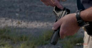 [VIDEO] Ruger Range Drills Season 2: Grip and Trigger Control on a Handgun
