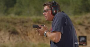 [VIDEO] Ruger Range Drills Season 2 – One Shot Drill From Holster