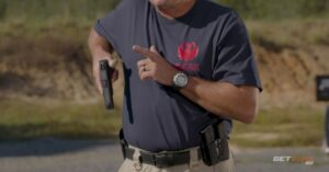 [VIDEO] Ruger Range Drills Season 2 – Drawing From A Holster