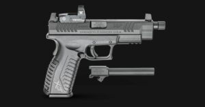 Springfield Armory Introduces The New OSP w/ Threaded And Non-Threaded Barrel
