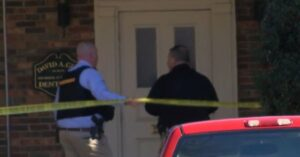 Husband Goes To Dentist Office To Kill Wife, Is Then Shot By Armed Patient