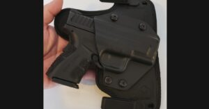 #DIGTHERIG – Doug and his Springfield XD Mod.2 in a Alien Gear Holster