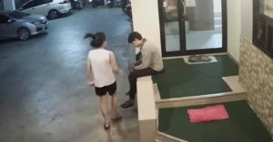 [WARNING: GRAPHIC] Bystanders Do Nothing During Violent Domestic Assault That Nearly Killed Young Woman