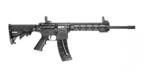 Smith & Wesson Issues Safety Alert For M&P15-22 Line
