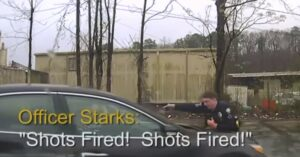 [VIDEO] Good Or Bad Shoot: Officer Opens Fire On Suspected Car Thief, Community Backlash Ensues