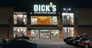 Dick's Goes Soft Again, Pulling (Guns) Out Of 125 Stores