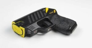 NY Judge Throws Out Ban On TASERs and Stun Guns