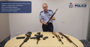[VIDEO] New Zealand Details Guns Affected By Ban, Our NZ Readers Chime In
