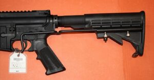 Bump Stock Ban Goes Into Effect Today, Outraging Millions, And Little Compliance