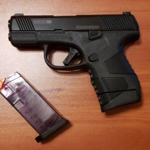 9mm Pen Gun