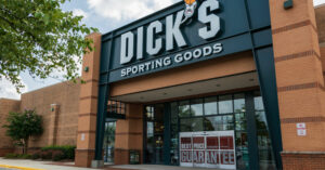 Dick's Goes Harder For Gun Control, Destroying $5M Worth Of 'Assault Rifles' In Their Attempt To Keep Them 'Off The Street', Takes $250M In Losses