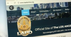 LAPD Wants To Take Concealed Carry Permits Away