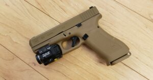 POLL: Do You Use a Light and/or Laser on your Carry Gun?