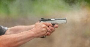 Would You Loan A Gun To A Friend During A Pandemic?