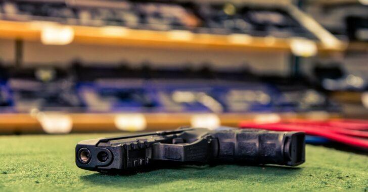 Gun Shop Etiquette: The Do's & Don'ts While Shopping For A New Gun