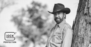 Glock Announces Chuck Norris As New Spokesperson, Thousands Of Memes Born In Minutes