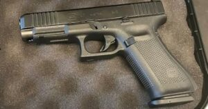 The GLOCK 47 Is A Thing, And The US Customs And Border Protection Just Adopted It