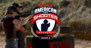 Ruger American New Shooter Academy Season 2: Episode 8