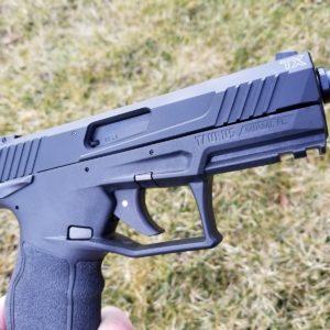 FIREARM REVIEW] Taurus TX22