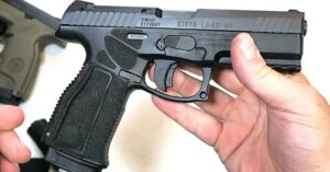 [VIDEO] Exclusive Look: Review of the new Steyr L9-A2 MF