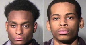 Teen Burglars, Driving Stolen Car, Are Held At Gunpoint By Armed Citizen Until Police Arrive