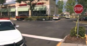 Store Manager Shoots And Kills Man Terrorizing People With Gun, Trying To Carjack Multiple Vehicles