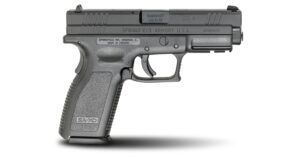 Awesome Limited-Time Deal On Springfield Armory Defender Series XD's