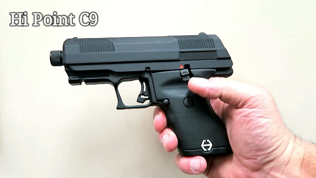 """VIDEO] 20 Interesting """"NEW"""" Handguns in 2019 – Page 2"""