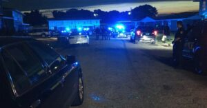 Woman Shot And Killed, Police Say It Was Self-Defense