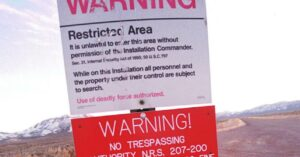 Are People Actually Going To Area 51? Why It's A Bad Idea, And Why Going Armed Could Get You (Even More) Killed