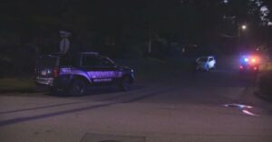 Neighbor With Machete Breaks Into Home, Homeowner With Gun Ends Invasion