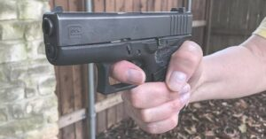 How Much Trigger Finger Do I Need To Shoot Properly?