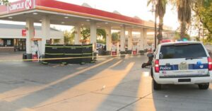 Armed Teen Shoots And Kills Attempted Carjacker Who Approached Him With Knife