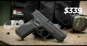 Springfield Armory offering Great Deals on their Defenders Series XD's