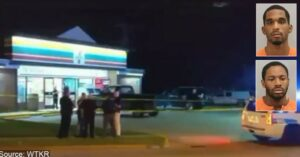 Late-Night Armed Robbery Spree Comes To An End When Suspects Meet Armed Citizen