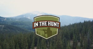 In the Hunt – 01 – Legend Of Garfield