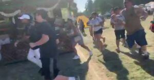BREAKING: Multiple People Shot at Festival in Northern California