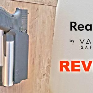VARA SAFETY REACH REVIEW