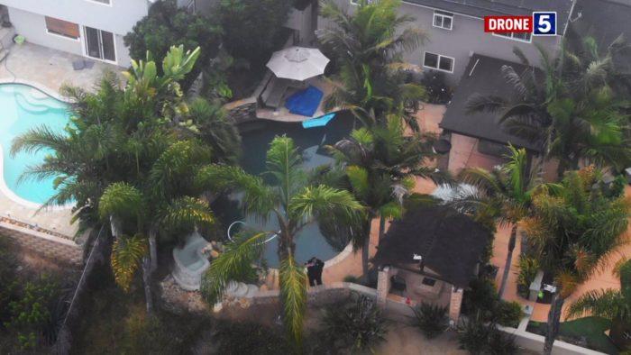 San carlos home invasion image