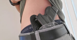 With Mass Shootings Making Frequent Headlines, Here's What Concealed Carry Means To Me