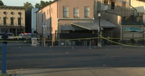 Mass Shooting Outside Ohio Nightclub Claims 9 lives, Injures 27, Suspect Shot And Killed By Police Within 1 Minute