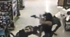 [VIDEO] Concealed Carrier In Walmart Facing Charges After Going Too Far After Being Attacked