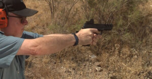 [VIDEO] A Look At The New Girsan MC28SA-T Pistol