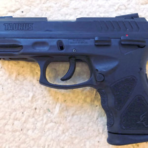 Taurus TH9c Review 002