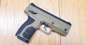 [REVIEW] The Byrna HD – Non-Lethal Self-Defense