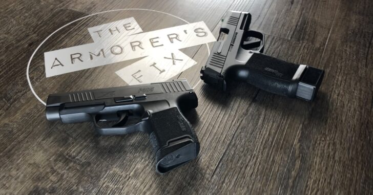 [VIDEO] Sig Sauer P365 vs P365 XL Review!