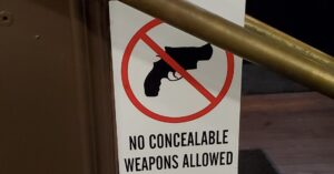 Traveling This Week Left Me Disappointed With South Carolina And Concealed Carry