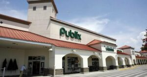 Publix Becomes The Latest Retailer To Say No To Open Carry
