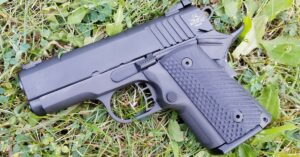 [FIREARM REVIEW] Rock Island Armory BBR 3.10 Sub-Compact 1911